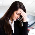 Gewichtsabnahme und Gewichtsverlust durch Stress