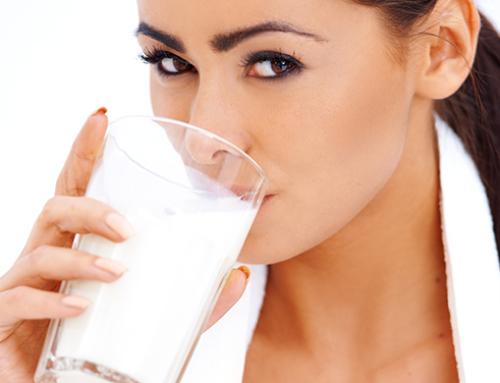 Laktoseintoleranz erkennen: Habe ich Laktoseintoleranz?