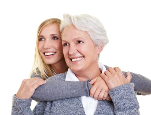 Untergewicht bei Senioren