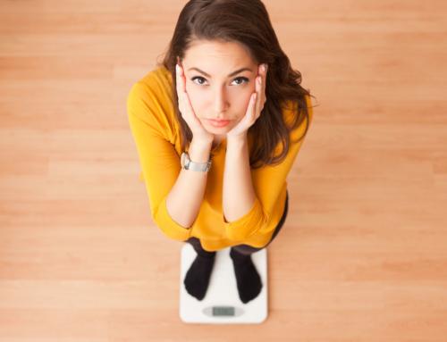 Der Unterschied zwischen Magersucht und Untergewicht: Magersüchtig, untergewichtig oder doch beides?